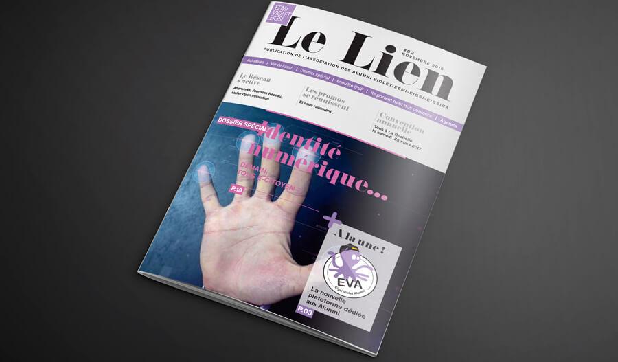 magazine eigsi