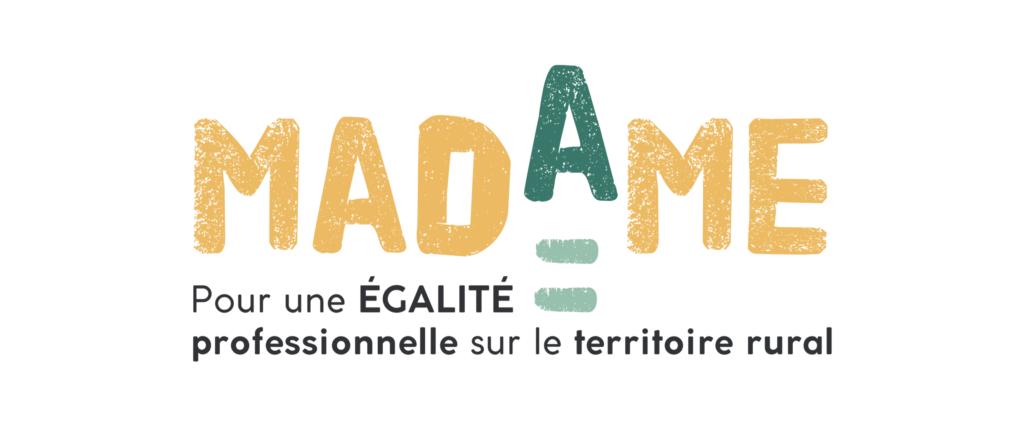 Logo Projet MADAME